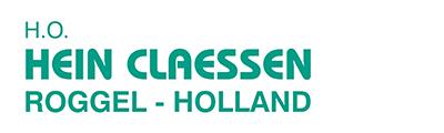 Hein Claessen Transport Logo